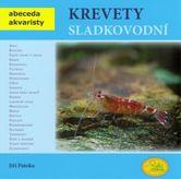 Krevety sladkovodní