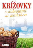 Krížovky s dobrotami zo zemiakov