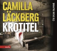 Krotitel (audiokniha) Román od královny severské detektivky