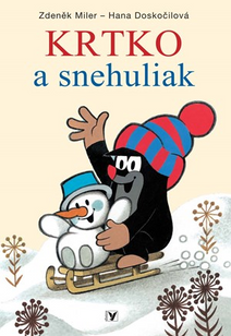 Krtko a snehuliak