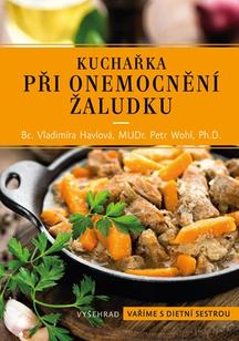 Kuchařka při onemocnění žaludku