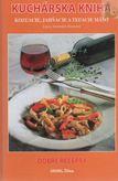 Kuchárska kniha - kozľacie, jahňacie a teľacie mäso
