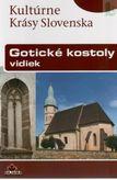 Kultúrne Krásy Slovenska Gotické kostoly vidiek9788089226917