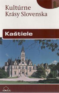 Kultúrne Krásy Slovenska Kaštiele