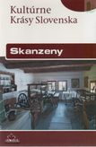Kultúrne Krásy Slovenska Skanzeny