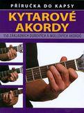 Kytarové akordy - 150 základních durových a mollových akordů