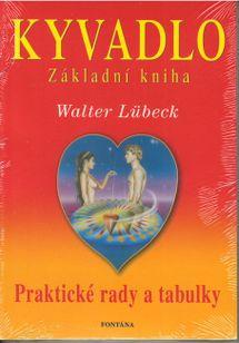 Kyvadlo - základní kniha