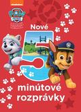 Labková patrola - Nové 5-minútové rozprávky