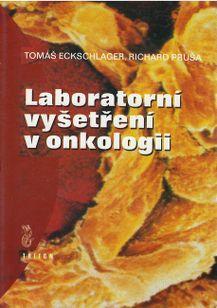 Laboratorní vyšetření v onkologii