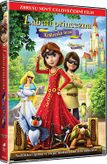 Labutí princezna 7 - Královská mise DVD