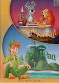 Lady a Tramp/Peter Pan