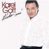 Lásko má - Karel Gott (Nejkrásnější písně o lásce) 2CD