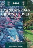 LAWNS, WEEDS & GROUND COVER