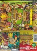 Legenda vyprahnutej prérie - Indiáni Severnej Ameriky + CD ROM