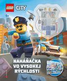 LEGO® CITY Naháňačka vo vysokej rýchlosti