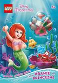 LEGO® Disney Princezná Čas na hranie pre princezné