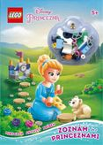 LEGO® Disney Princezná Zoznám sa s princeznami