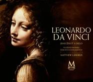 Leonardo da Vinci - Jeho život a dielo