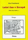Letní čas v Evropě (Roky, dny, hodiny...)