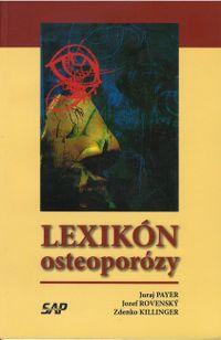 Lexikón osteoporózy
