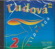 Ľudová hitparáda 2 CD