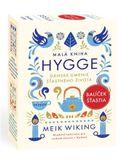 Malá kniha hygge + Malá kniha lykke = Balíček šťastia