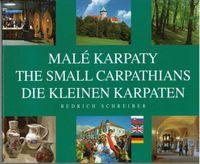 Malé Karpaty - Vitajte na slnečnej strane