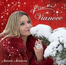 Marcela Vianoce CD