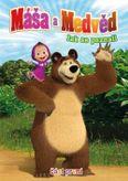Máša a Medveď 1 – Jak se poznali DVD
