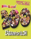 Máša a medveď - 200 zábavných úloh