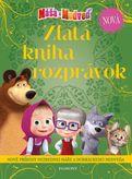 Máša a medveď - Nová zlatá kniha rozprávok