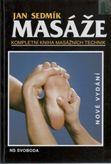 Masáže konpletní kniha masážních technik
