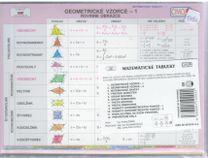 Matematické tabulky 1-12