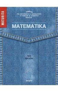 Matematika + ukážkové testy