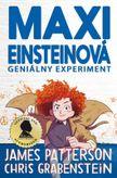 Maxi Einsteinová: Geniálny experiment (1. časť)