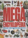 Mega encyklopédia úplne všetkého na svete