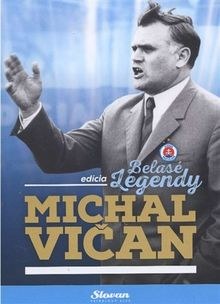 Michal Vičan - Belasé legendy