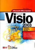 Microsoft Office Visio 2003 Podrobná uživatelská příručka