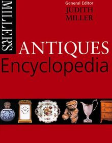 Miller's: Antiques Encyclopedia - vypredaj