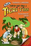 MINI Tigrí tím – Tyranosaurov ostrov