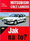 MITSUBISHI COLT/LANCER • 1/84 - 8/92 • Jak na to? č. 54