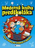 Moderná kniha predškoláka