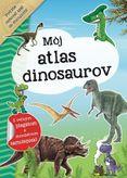 Môj atlas dinosaurov + plagát a samolepky (SK)