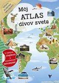 Môj atlas divov sveta + plagát a samolepky