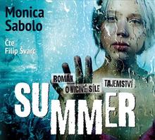 Summer (audiokniha)