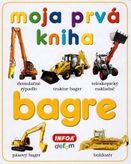 Moja prvá kniha - bagre