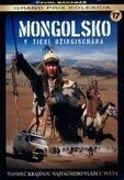 Mongolsko v tieni Džingischána DVD