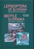 Motýle Slovenska (bionómia a ekológia)
