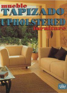 mueble TAPIZADO UPHOLSTERED furniture 3