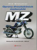MZ Opravy dvoutaktních motocyklů